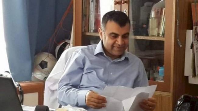 Öğretmen Kovid-19'dan yaşamını yitirdi