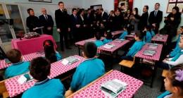 Okullar Geç Açılabilir