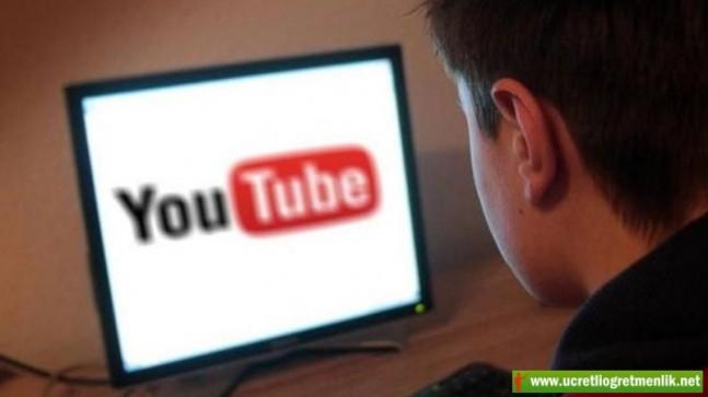 18 yaşından küçük Youtuber'larda Vergi Ödeyecek