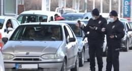 Ankara'da özel araç kullanımında önemli karar