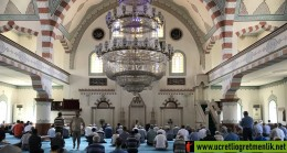 Camiler ne zaman açılacak? İlk Cuma Namazı tarihi belli oldu