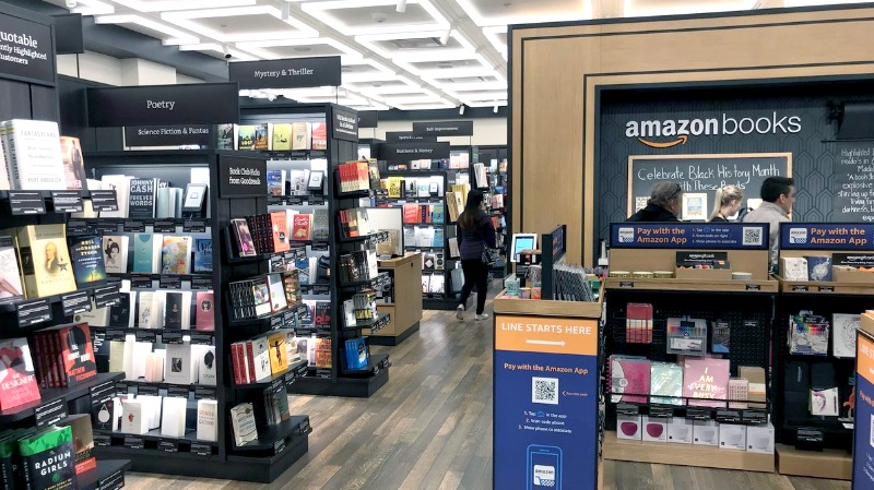 Amazon Hitler'in kitabını yasaklıyor