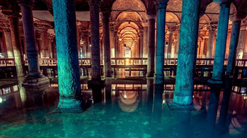 İstanbul'da Müze Giriş Ücretleri Arttı