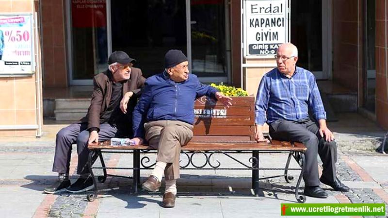 65 yaş üstü için Sokağa Çıkma Yasağı esnetilebilir