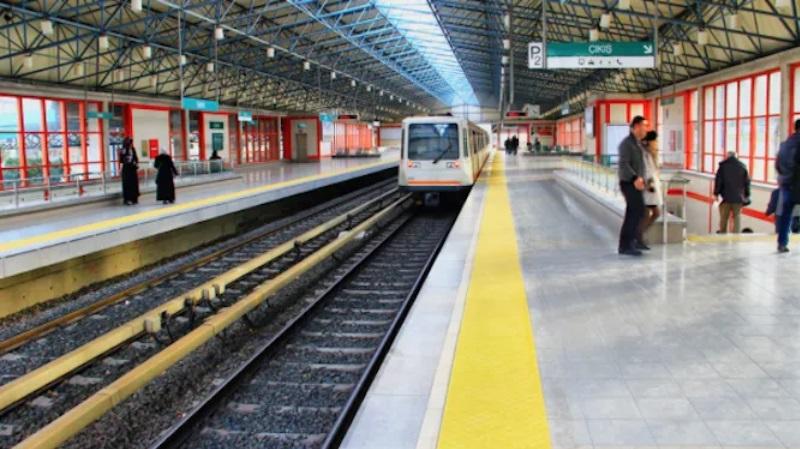 Ankara'da toplu taşıma saatleri değişti