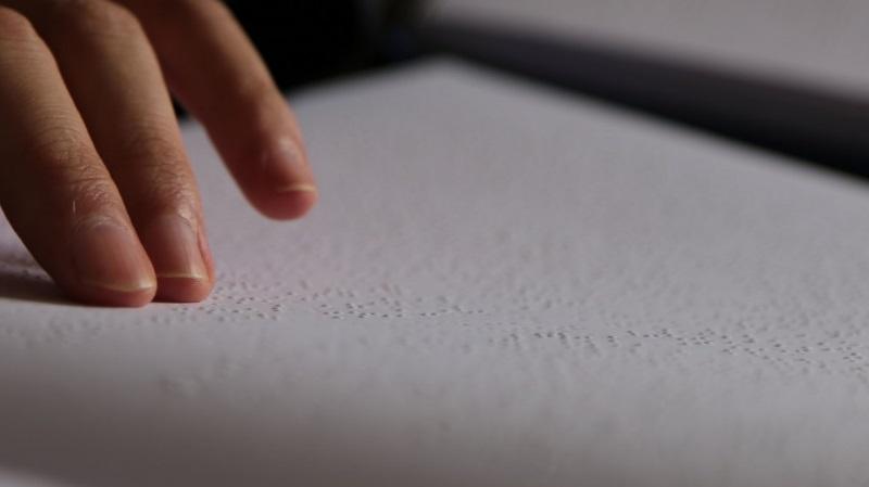 Braille Alfabesine Çeviri Programı Ücretsiz yayınlandı