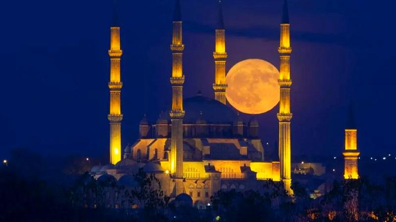 Dini Günler, Geceler ve Bayramlar