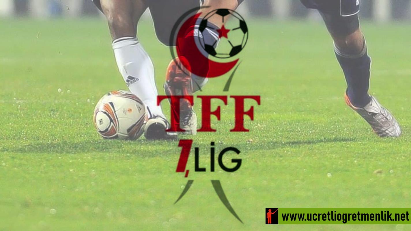 TFF 1. Lig maçları Hangi Kanalda Şifresiz yayınlanacak
