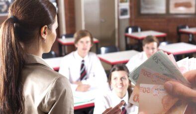 2021 Asgari Ücret Zammı Ücretli Öğretmenleri Etkiler mi?