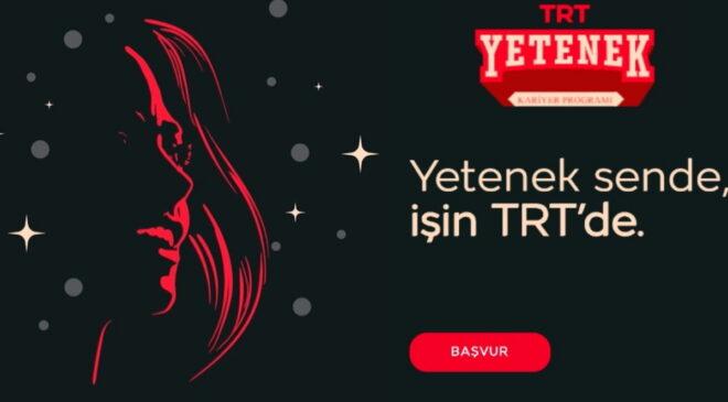 TRT Yetenek 2021 Başvuru Şartları ve Tarihi, Maaş?